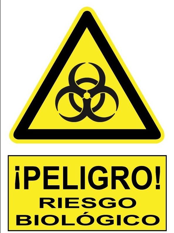 cartel-en-vinilo-adhesivo-o-pvc-peligro-riesgo-biologico