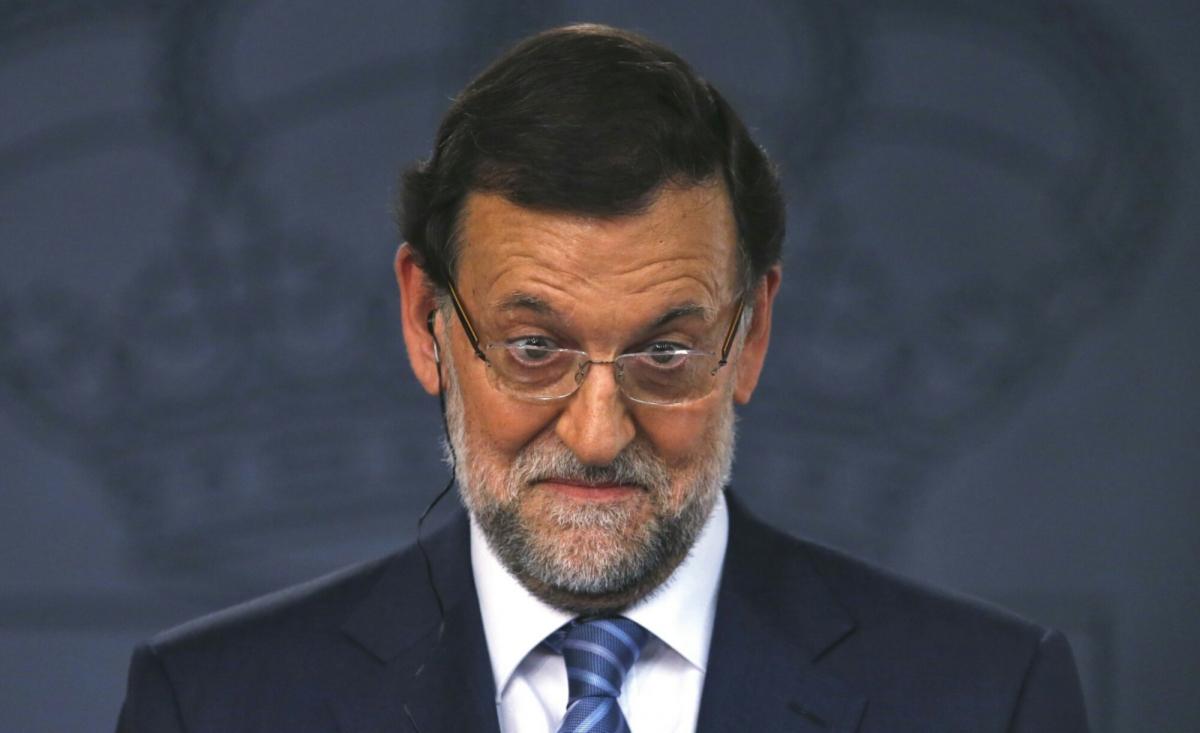 El PP propondrá multar por pensar mal de Rajoy.