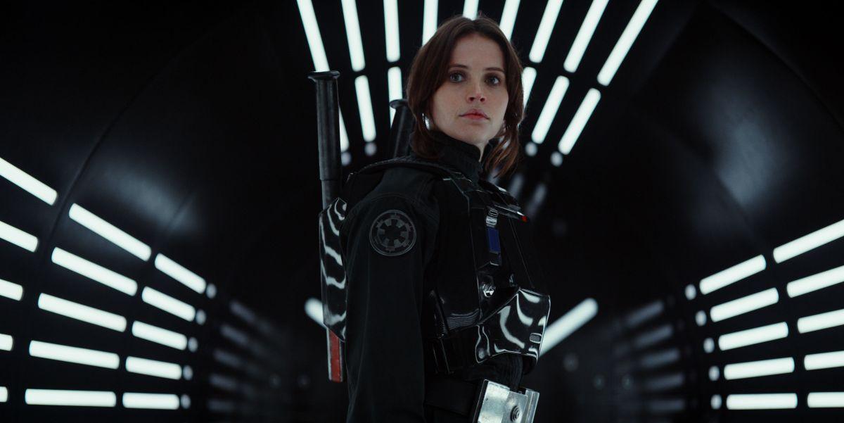 """Rogue One: Lo mejor de Star Wars desde """"El Imperio Contraataca""""."""